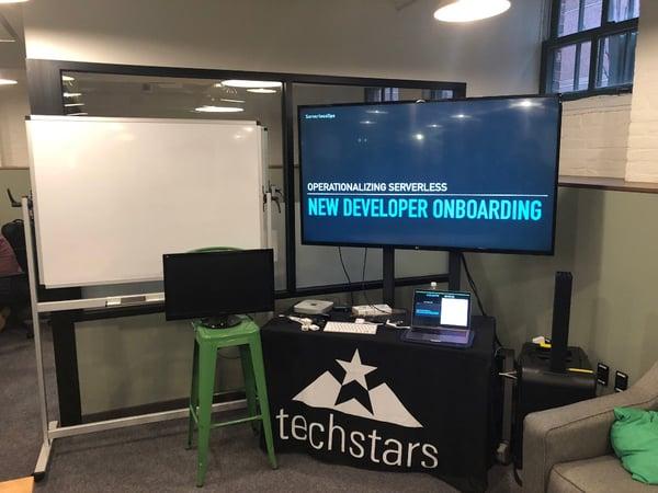TechstarsWorkshop