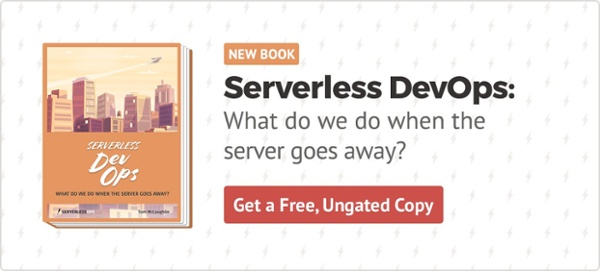 [Free, Ungated Book] Serverless DevOps: What do we do when the server goes away?